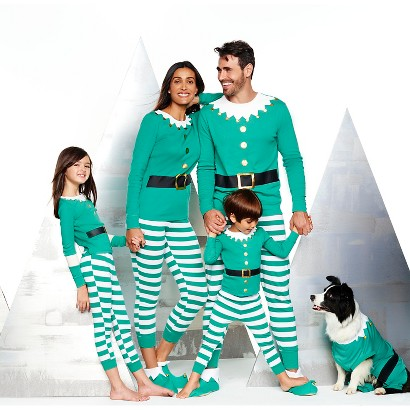 bf25c2c278 The family Christmas jammies sets have been around for a few years